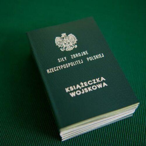 Kwalifikacja wojskowa 2021 w Powiecie Chełmskim