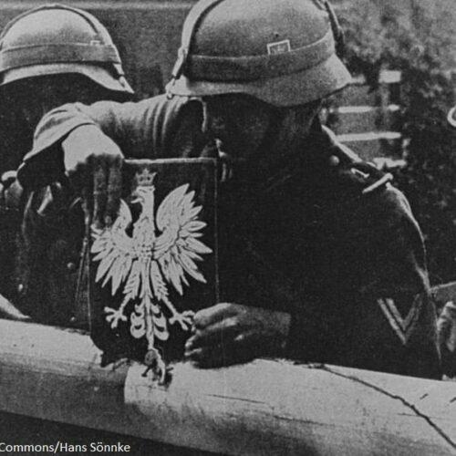 82 rocznica wybuchu II Wojny Światowej